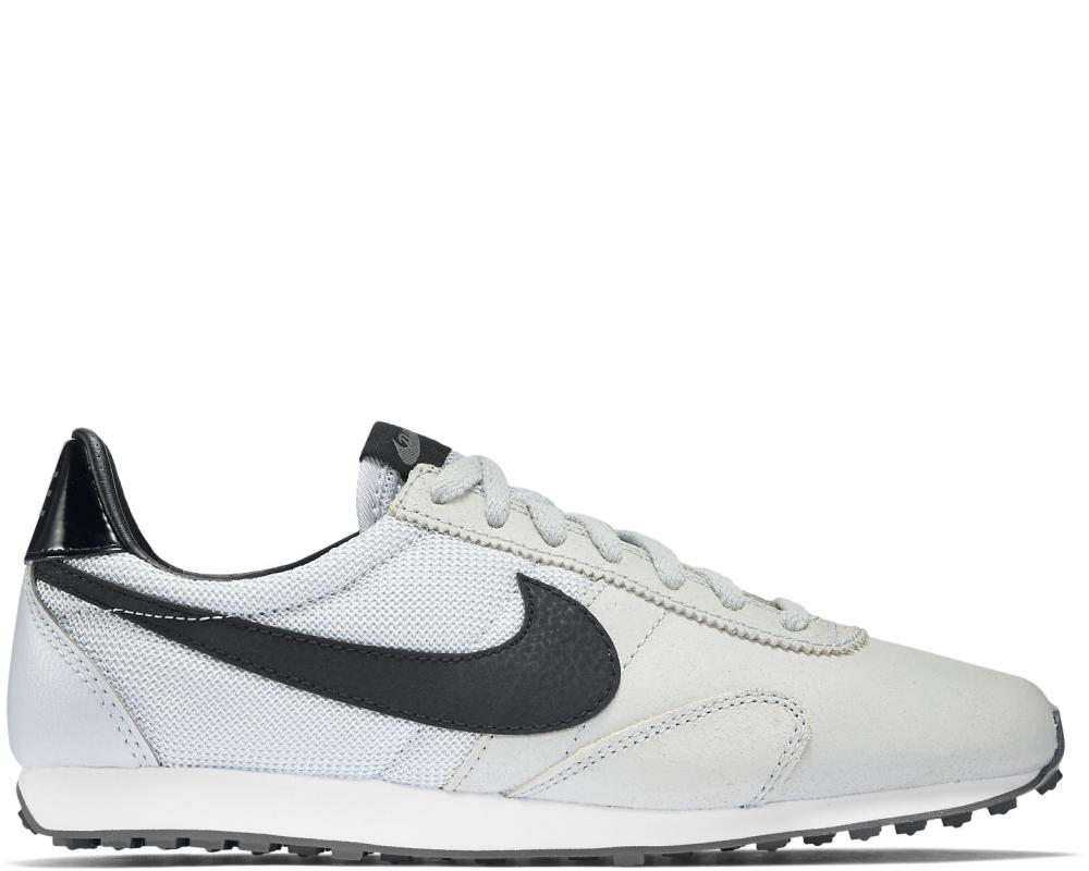 9b176dd19a327f All The Sneakers  Nike Pre Montreal Racer Vintage (Nike  555258-016)